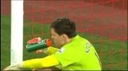 Саутхемптън - Арсенал 2:0