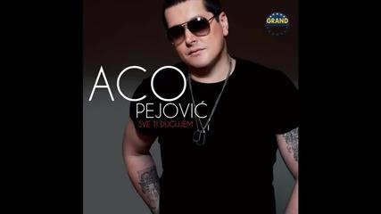 Aco Pejovic - Sed i beo - (Audio 2013) HD