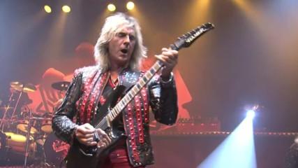 Judas Priest - Metal Gods // Live At The Seminole Hard Rock Arena