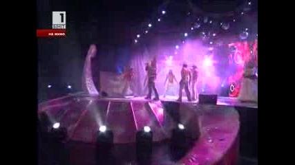 Българската Песен За Евровизия (финал) 21.02.2009г (част 7)