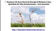 Hemorroida, Imagens De Hemorroida, Como Curar A Hemorroida, Começo De Hemorroida, Cura Hemorroida