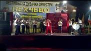 Agusevi Dzambo Orchestra - Kucheka Mania !!! ;)