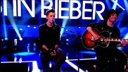 Justin Bieber - U Got It Bad / Because of You - Live