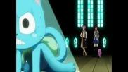 Fairy Tail Eпизод 19 (бг Съб)