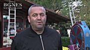 Фалити в ресторантьорския бизнес в Казанлък