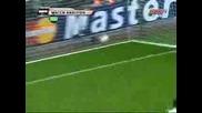 Liverpool 8 - 0 Besiktas