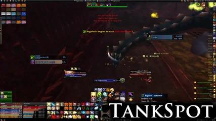 Tankspot's Guide to Argaloth H D