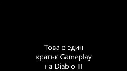 Wizzard gameplay diablo 3