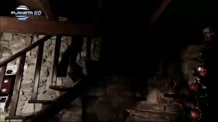 Райна и Сакис Кукос - Merry Christmas - Planeta Hd