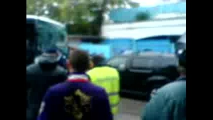 Дунав - Нафтекс Сезон 2007 - 2008 /3 Част/
