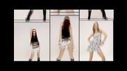 Димана и Сашето - Плиш ме ( Dvd Rip )
