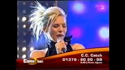 C. C. Catch - Cant Get You Out Of My Head