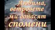 Tose Proeski Ljubena - Любима (prevod)