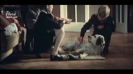 Белият Бим - Черното Ухо част 4/6 (филм 1977)