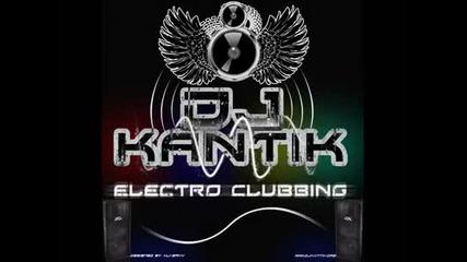 Dj Kantik Dance Flour & Cool Intros (ka2production)