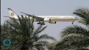 "Etihad Airways Flight From Cairo to Abu Dhabi Has Been Diverted to Dubai For ""Security Reasons"""