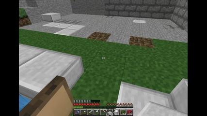 Minecraft-levskimen ep.13-кратко епизодче