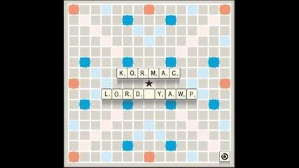 Kormac - Wash My Hands (scribble Records)