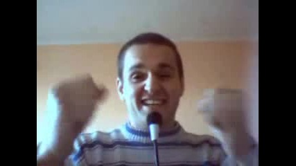 """ У Вол Не Ни Еее... "" - Боян Митев ( Бобито )"