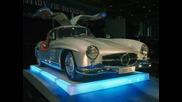Mercedes - Benz 300sl (1954)