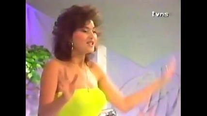 Ceca - Drugarice prokletnice - (TV NS 1990)