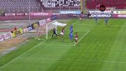 ЦСКА - Арда 0:0 /първо полувреме/
