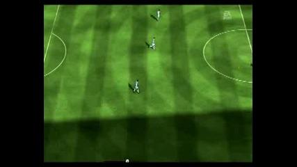 Gol Na Fifa 09
