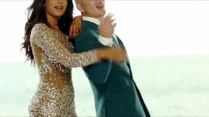 Priyanka Chopra & Pitbull - Exotic