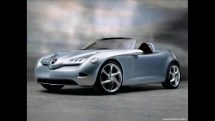 Mercedes - Benz Car