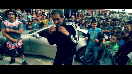 100kila - Balkan Funk Ne-legal (official Hd Video 2016) + Download