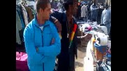 На пазара в лондон