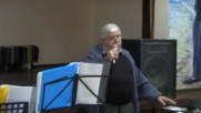 Какъв е смисъла на човешкия живот - Пастор Фахри Тахиров