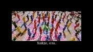 Dil Bole Hadippa - Discowale Khisko + Превод