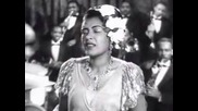 Billie Holiday _ Louis Armstrong - The Blues Are Brewin