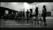 Fergie - Be Italian [nine - Soundtrack Music Video]
