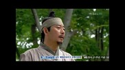 Warrior Baek Dong Soo-еп-21 част 2/3