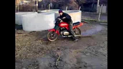 Biker Boys Boruna