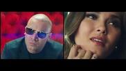 New 2015!!! Wisin - Corazón Acelerao (official Video) + Превод