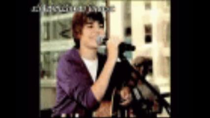Justin Bieber f0r i love shopping [ Nagrada ot konkursa :) ]