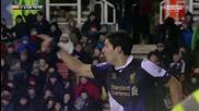 (2014) Стоук Сити - Ливърпул (3-5) Suarez - Втори Гол
