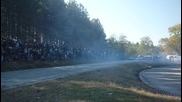 drift karting pista pleven 31.10.2010g