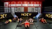 Тренировка с Трите Хикса- горна част на тялото 1, Tripple H workout- Upper Body 1