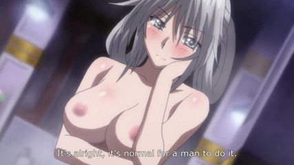 [ Bg Subs ] High School Dxd Born - Specials 5 [ High ]