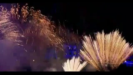 Нова Година в Лондон 2012 г.
