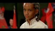 The Karate Kid 2010 Part 19 (карате кид Част 19)