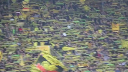 Youll Never Walk Alone - Bvb