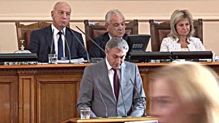Мустафа Карадайъ: Предсрочни парламентарни избори са неизбежни