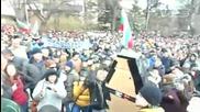 Един за България направен от чуждестранни журналисти (burned Alive in Bulgaria)