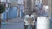 Yemen Air Strike Kills Family of Nine: Residents