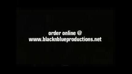 Black N Blue Bowl 2008 - Dvd Trailer